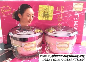 THE FACE SHOP HỒNG 2IN1