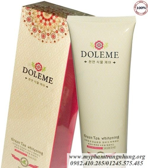 Bo-kem-tam-duong-trang-Doleme-Green-Tea-Whitening-300ml-Han-quoc-2_result