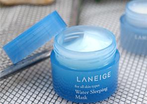Mặt nạ ngủ Laneige Water Sleeping Mask 15ml