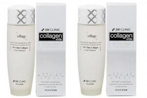 Nước hoa hồng 3W Clinic Collagen White (trắng)- Hàn Quốc