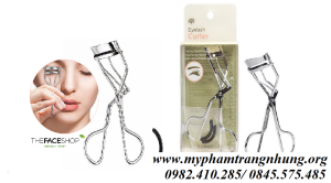 Kẹp bấm mi Daily Beauty Tools Eyelash Curler The Face Shop