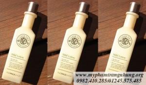 Sữa dưỡng cho da dầu và mụn Clean Face Mild Lotion The Face Shop
