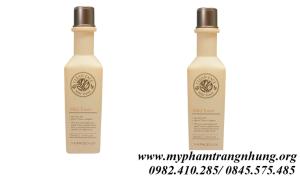 Nước hoa hồng cho da dầu và mụn Clean Face Mild Toner