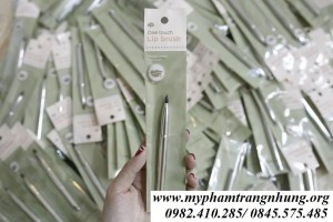 Chổi (cọ) đánh môi The Face Shop