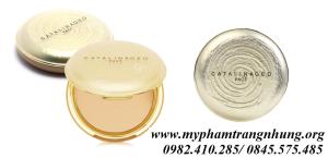 Phấn Geo vàng siêu mịn Lamy Catalina Golden Pact