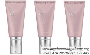 CC 24h THE FACE SHOP – Full Stay SPF50+ PA+++