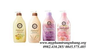 Sữa tắm Happy Bath 900ml- Hàn Quốc