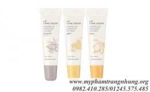 Son dưỡng môi The Face Shop Lovely Me:ex Lip Care Cream