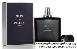 Nước Hoa nam Bleu De Chanel 50ml