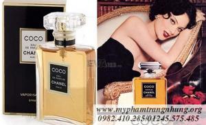 Nước hoa nữ Chanel Coco 50ml