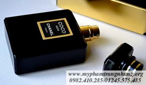 Nước hoa nữ Coco Noir Chanel 100ml
