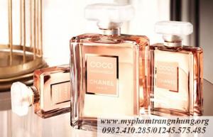 Nước Hoa nữ Chanel Coco Mademoiselle EDP 100ml