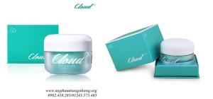 Kem dưỡng trắng da chống lão hóa Cloud 9 Whitening Cream