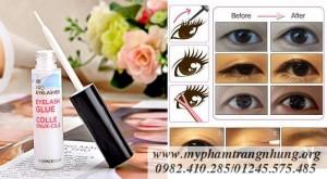 Gel kích mí Pro Eyelashes Eyelash Glue The Face Shop