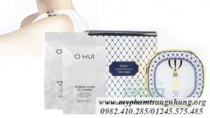 Phấn nước OHUI 3 lõi Ultimate Cover CC Cushion