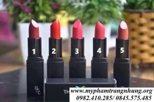 Son The Skin Face Luxury Bote Lipstick