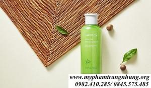 Nước hoa hồng trà xanh Green Tea Fresh Skin Innisfree