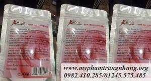 Bột đắp mặt nạ Collagen tinh chất hoa hồng- Cánh Hoa hồng tươi