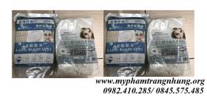 Bột mặt nạ tinh chất ngọc trai Hàn Quốc