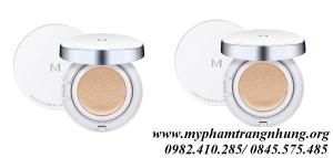 Phấn Nước Missha M Magic vỏ trắng Cushion Cover SPF50+/PA+++