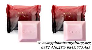 Xà phòng nước hoa Cao Cấp Zeal Hera