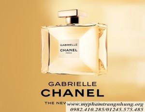 NƯỚC HOA CHANEL GABRIELLE EAU DE PARFUM (100ml)