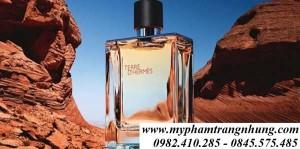 Nước Hoa Terre d'Hermès Parfum
