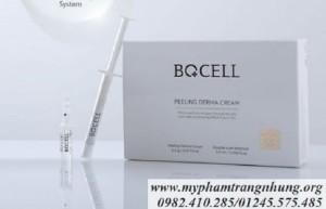 Thay Da Sinh Học BQCell Peeling Derma Cream.