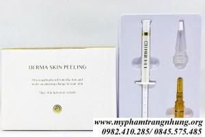 Thay Da Sinh Học BQCell Peeling Derma Cream