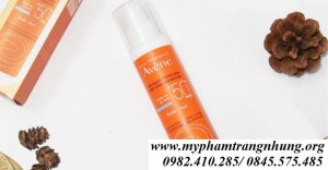 KEM CHỐNG NẮNG AVÈNE VERY HIGH PROTECTION #FLUIDE-FLUID SPF50+