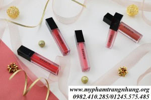 Son Kem Lì G9 Skin First Lip Matte