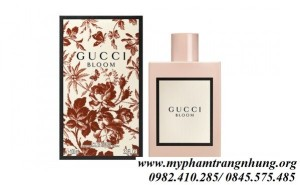 NƯỚC HOA GUCCI BLOOM FOR WOMEN