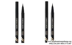 Kẻ Dạ Chou Chou super easy eyeliner brush
