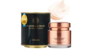 Kem dưỡng Cá Hồi Cre8skin Salmon Oil Cream