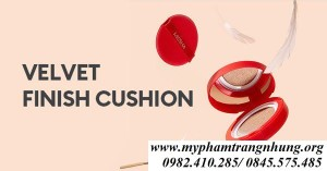 Phấn Nước Missha Velvet Finish Cushion SPF50 PA+++ Limited 2018