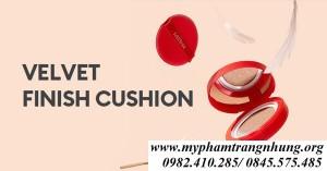 Phấn Nước Missha Đỏ Cushion SPF50 PA+++ Limited 2018
