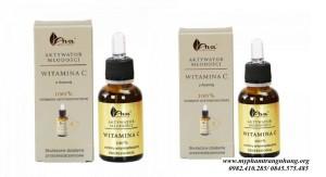 Serum Vitamin C trắng da, trị thâm nám Ava Youth Activation Ba Lan