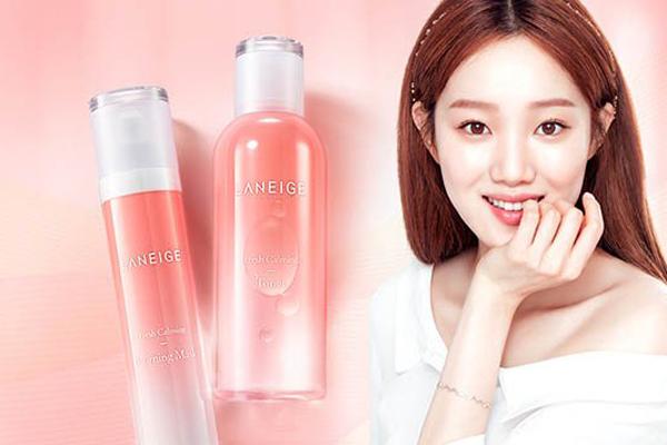 Lý do mỹ phẩm Hàn Quốc được nhiều người ưa chuộng