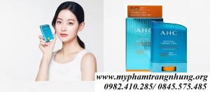 CHỐNG NẮNG DẠNG THỎI A.H.C NATURAL PERFECTION FRESH SUN STICK SPF50+, PA++++