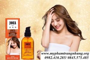 Serum dưỡng tóc cao cấp Hàn Quốc Joia Collagen