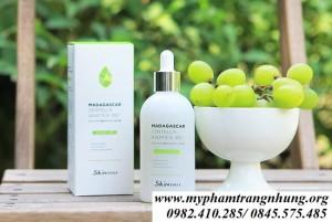 Tinh chất rau má Madagascar Centella Asiatica 100 Ampoule Skin 1004