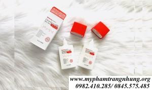 Kem Chống Nắng Angel's Liquid Whitening Program Glutathione UV Skin Save Long Lasting SPF50+ PA+++