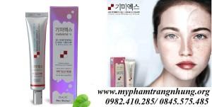 Kem Điều Trị Thâm Nám, Tàn Nhang Melasma-X 3D Whitening Clinic Cream