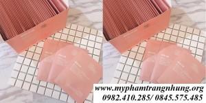 Mặt nạ tế bào gốc nhau thai Rwine Beauty Stem Cell Placenta Mask Nhật Bản