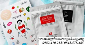 Miếng Dán Mụn Cosrx Acne Pimple Master Patcha