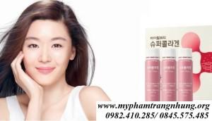 Nước Uống VB Program Super Collagen Hàn Quốc