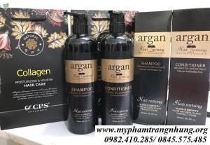 CẶP GỘI XẢ ARGAN HAIR INURSING
