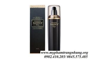 Nước Hoa Hồng Dongsung Rannce Skin 130ml
