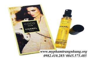 NƯỚC HOA COCO NOIR CHANEL PARIS