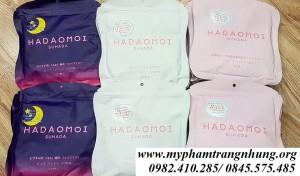 Mặt nạ tế bào gốc Hadaomoi Suhada Nhật Bản